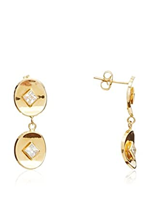 Gold & Diamond Ohrringe Mayra