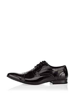 Galax Zapatos Oxford Picados