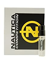Nautica Competition (Relaunch) By Nautica Edt Spray Vial On Card Mini For Men