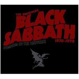 Symptom Of The Universe: The Original Black Sabbath