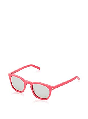 Yves Saint Laurent Gafas de Sol SL 28 (49 mm) Rosa