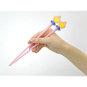 Creamy Mami's wand!