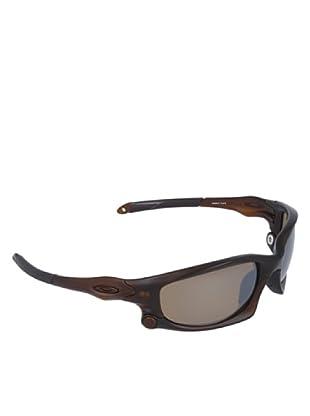 Oakley Gafas de Sol SPLIT JACKET FUEL CELL MOD. 9099 909902 Marrón