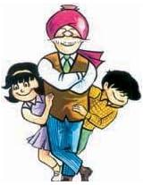 Tribute To Pran: Chacha Chaudhary, Billoo, Pinki Regular Collection In Hindi
