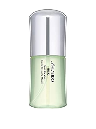 Shiseido Gesichtsgel Ibuki Quick Fix Mist 50 ml, Preis/100 ml: 43.98 EUR