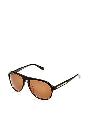 Trussardi Gafas de Sol 12921_HV-58 (58 mm) Marrón