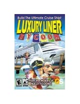 Luxury Liner Tycoon - PC