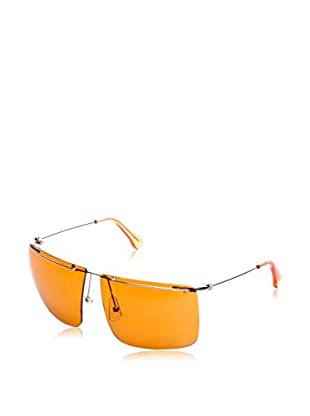 Calvin Klein Occhiali da sole CK2133S-286 (62 mm) Arancione