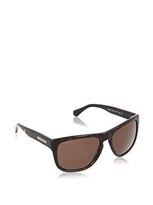 Dolce & Gabbana Sonnenbrille 4222_502/73 (56 mm) havana
