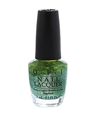 OPI Esmalte Visions Of Georgia Green Nlc93 15.0 ml