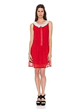 Azura Vestido Mercede (Rojo)