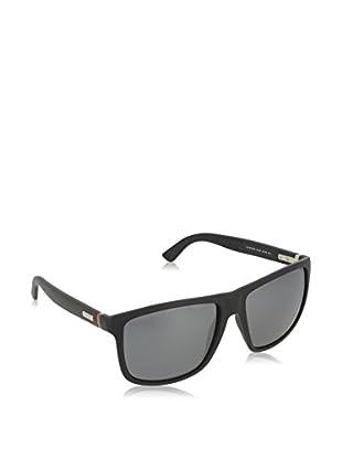 Gucci Gafas de Sol 1075/N/S 4X DL5 (57 mm) Negro