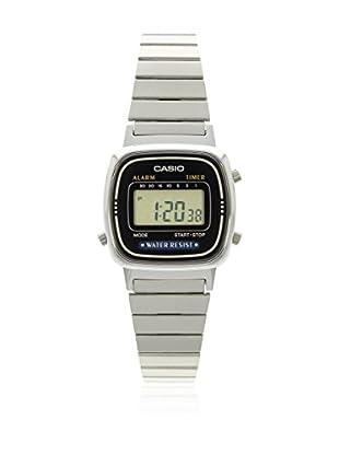 Casio Reloj con movimiento cuarzo japonés Woman La-670W 25 mm
