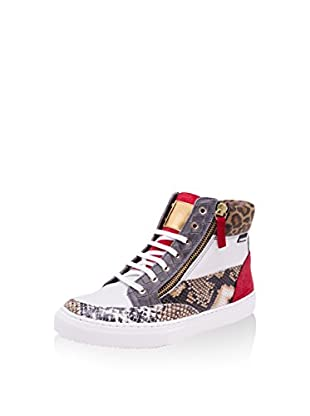 Roobins Hightop Sneaker Cyrus