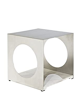 Modway Surpass Side Table, White