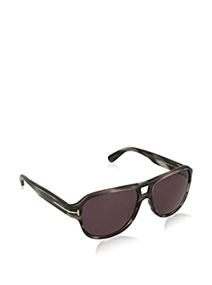 Tom Ford Sonnenbrille FT0446-T20A57 (57 mm) grau