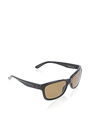 Oakley Occhiali da sole Polarized Mod. 9179 917908 (57 mm) Nero