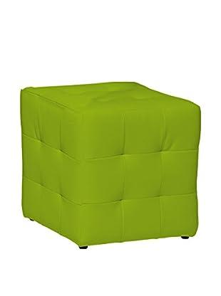 13 Casa Pouf Joy A5 grün
