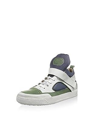 Candice Cooper Hightop Sneaker Cc0300.used