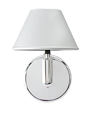 Artemide Lámpara De Pared Tolomeo Micro aluminio 20x20 cm