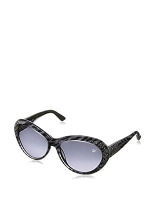 Swarovski Sonnenbrille SK0060 (59 mm) grau