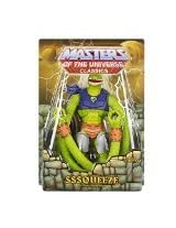Masters of the Universe Classics Sssqueeze