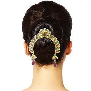 Sia Jewellery Studded Hair Accessory