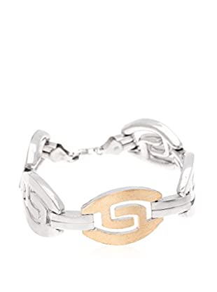 Gold & Diamonds Armband Combi