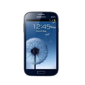 Samsung Galaxy Grand Duos GT-I9082 (Metallic Blue)