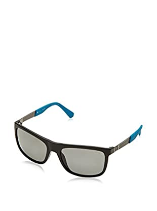 Guess Gafas de Sol 6843 (57 mm) Negro