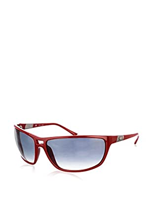 Police Sonnenbrille S1716-09FC (62 mm) rot