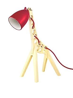 LO+DEMODA Tischlampe Giraffe