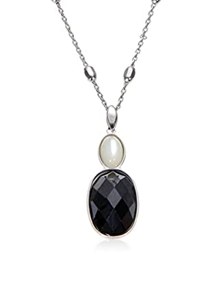 Nomination Halskette Op Venus Sterling-Silber 925