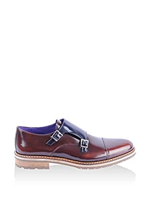 SOTOALTO Monkstrap London