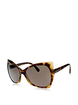 Tom Ford Sonnenbrille 12051080_56J (60 mm) braun