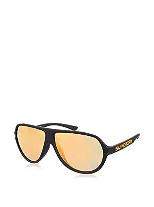 Superdry Sonnenbrille (60 mm) schwarz matt