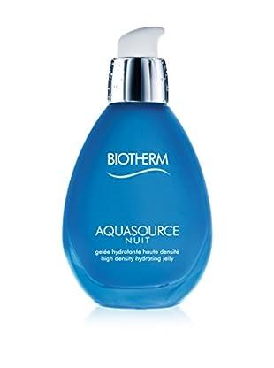 Biotherm Gesichtsgel Aquasource Night 50 ml, Preis/100 ml: 61.9 EUR