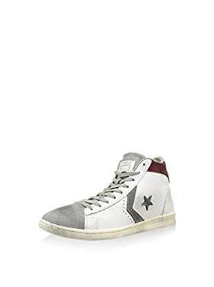 Converse Hightop Sneaker Pro Leather Lp Mid Lth/Sue Z T