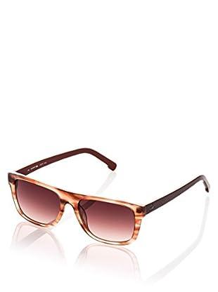 Lacoste Sonnenbrille L657S beige