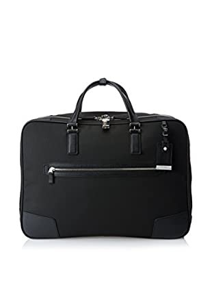 TUMI Astor Trinity Soft Carry-On, Black