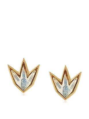 Inez by Boe Claw Earrings