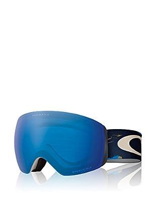 Oakley Máscara de Esquí Flight Deck Mod. 7064 Clip Azul