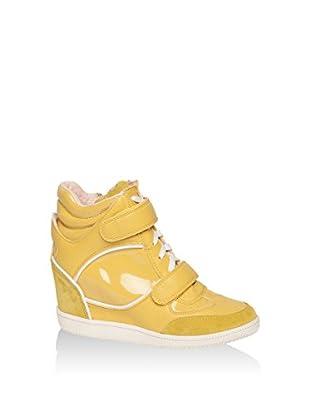 Pollini Keil Sneaker