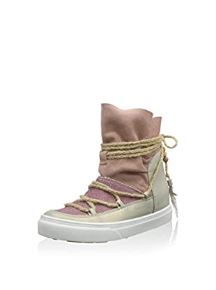 IKKII Boot Chu