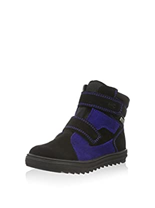 Richter Kinderschuhe Boot Bravo S 1831-851
