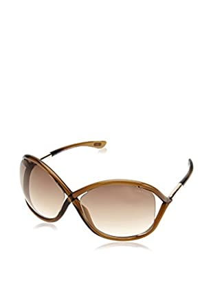 Tom Ford Gafas de Sol 664689371143 (64 mm) Marrón