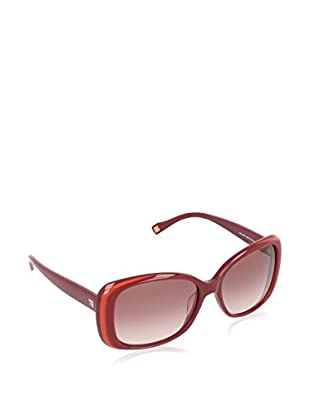 Hugo Orange Occhiali da sole 0138/S 55 (55 mm) Bordeaux