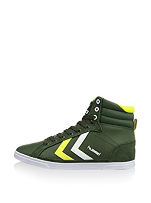 Hummel Zapatillas abotinadas Game High Kombu