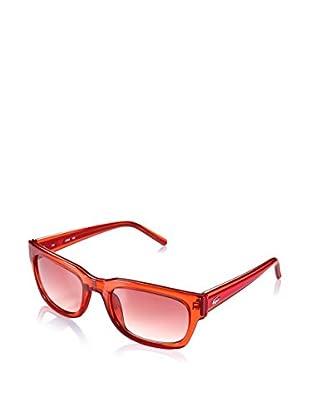 LACOSTE Sonnenbrille L699S rot