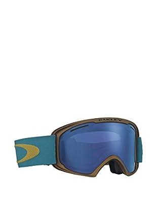 OAKLEY Máscara de Esquí OO7045-04 Negro
